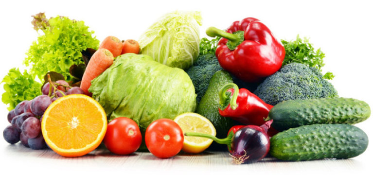 Un régime à base de fruits et légumes pour la perte de poids vous apportera les nutriments essentiels tout en nettoyant votre système digestif