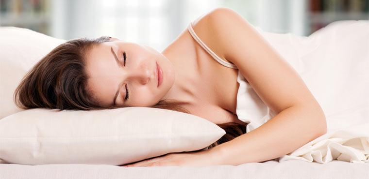 Pensez à bien dormir