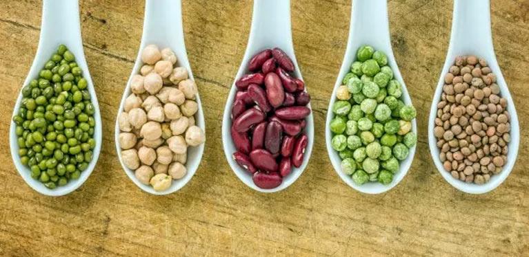 Que manger pour maigrir? Des haricots et autres légumineuses!