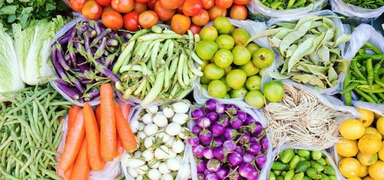 Mangez plus de fibres au quotidien active le métabolisme et permet d'affiner sa silhouette