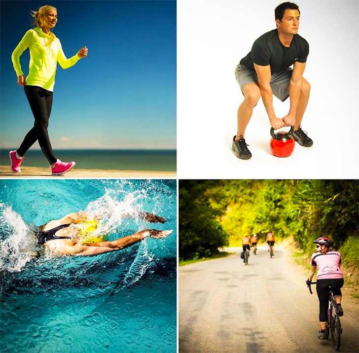 Le vélo est le meilleur sport pour perdre du poids rapidement